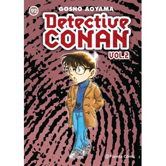 Detective Conan Vol 2 #92 (Spanish)