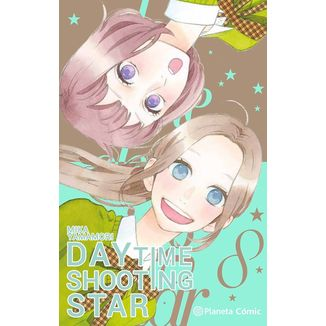Daytime Shooting Stars #08 (spanish)