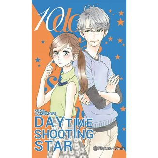Daytime Shooting Star #10 Manga Oficial Planeta Comic (spanish)