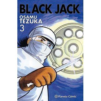 Black Jack #03