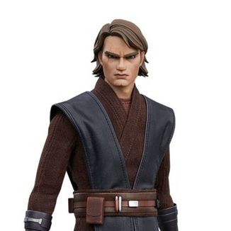 Anakin Skywalker Figure Star Wars The Clone Wars Sideshow Collectibles