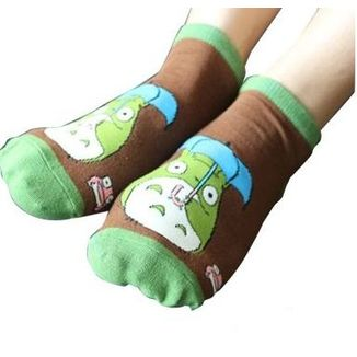 Socks Totoro Umbrella My Neighbor Totoro