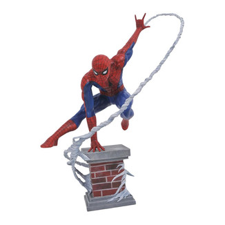 Spider-Man Figure Marvel Premier Collection