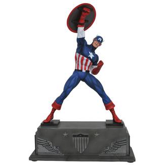 Estatua Captain America Marvel Premier Collection