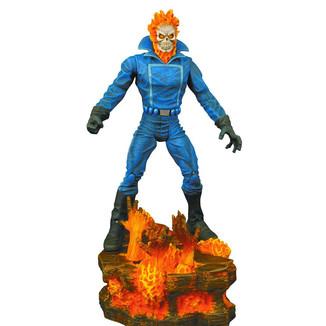 Figura Ghost Rider Marvel Select