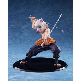 Figura Inosuke Hashibira Kimetsu no Yaiba Aniplex