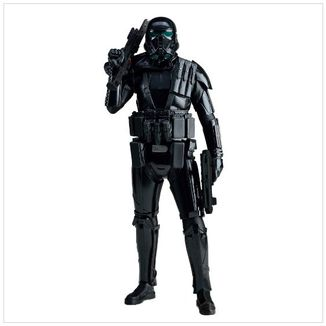 Figure Star Wars Rogue One - Imperial Death Trooper