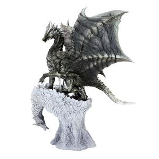 Kushala Daora Figure Monster Hunter CFB Creators Model