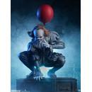 Estatua Pennywise Balloon Stephen King's IT 2017