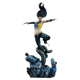 Estatua X-23 Marvel Comics Premium Format