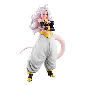 Android 21 Transformed Figure Dragon Ball Gals