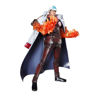Figura Admiral Akainu One Piece Excellent Model Neo-DX