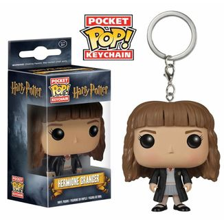 Llavero POP! Harry Potter - Hermione Granger
