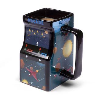 Taza Térmica Arcade