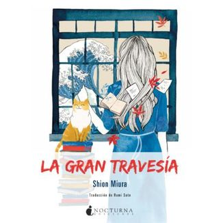 La Gran Travesía (spanish)