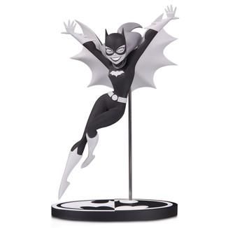 Batgirl by Bruce Timm Statue Batman Black & White DC Comics