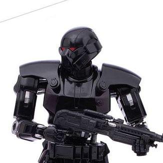 Dark Trooper Statue Star Wars The Mandalorian BDS Art Scale