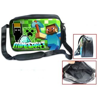Shoulder Bag Minecraft V1