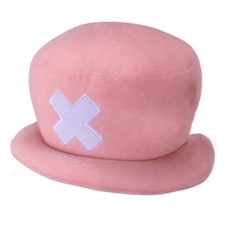 Plush Doll Chopper Hat Dekai One Piece