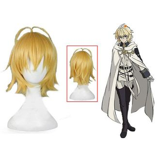 Mikaela Wig Seraph of the End