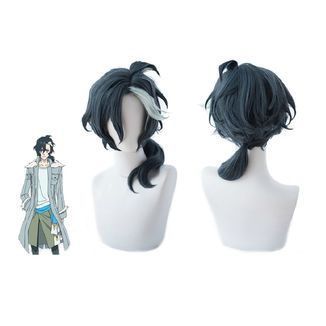 Yuliy Wig Sirius the Jaeger
