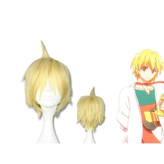Alibaba Wig Magi The Labyrinth of Magic