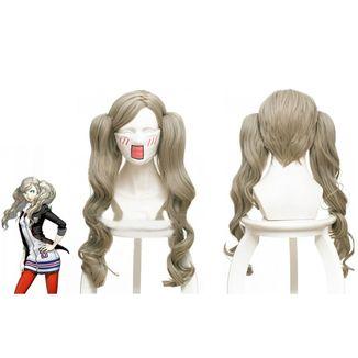 Ann Takamaki Wig Persona 5