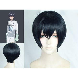 Aoyama Kun Wig Cleanliness Boy