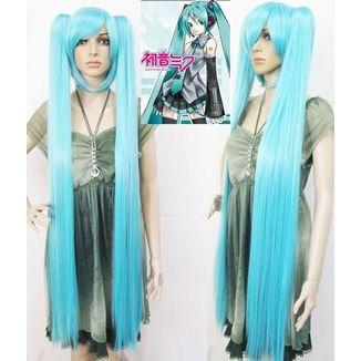 Hatsune Miku #01 Wig Vocaloid