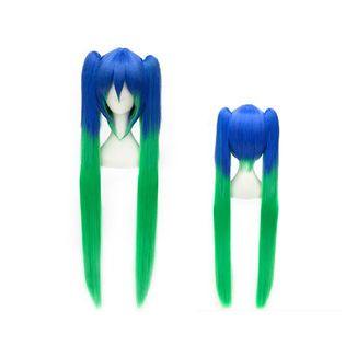 Peluca Hatsune Miku #04 Vocaloid