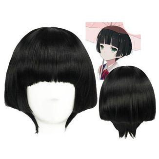 Ichimatsu Kohina Wig Gugure Kokkuri san
