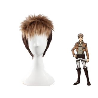 Jean Kirstein Wig Attack on Titan