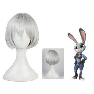 Judy #03 Wig Zootropolis