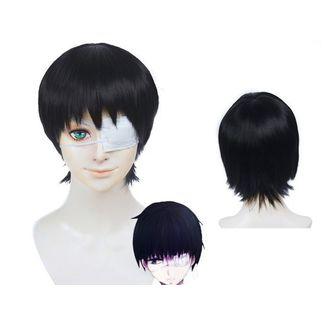 Kaneki Ken Wig Tokyo Ghoul