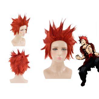 Kirishima Eijirou Wig My Hero Academia