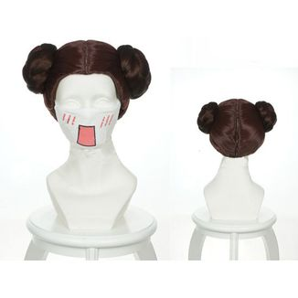 Leia Wig Star Wars