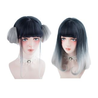Lolita Punk #05 Wig