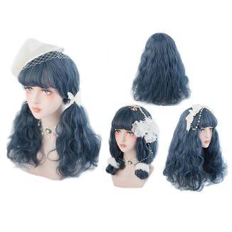 Lolita Punk #06 Wig