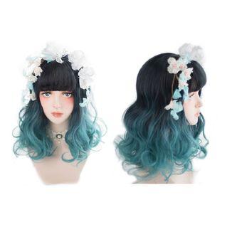 Lolita Punk #07 Wig
