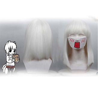 Lolita Punk #08 Wig