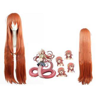 Miia Wig Monster Musume