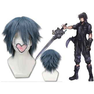 Peluca Noctis Final Fantasy XV