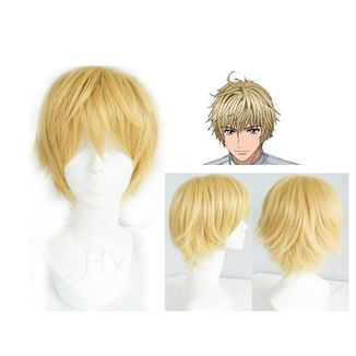Ozaki Kaname Wig Hakkenden