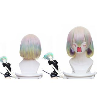 Phosphophyllite Wig Houseki no Kuni