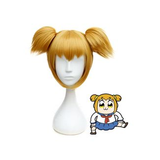 Peluca Popuko Pop Team Epic