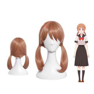 Takano Chizuru Wig Tsurezure Children