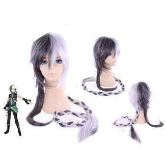 Peluca Yuezheng Longya Vocaloid