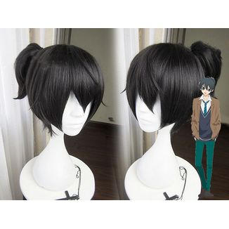 Yuzuriha Kanade Wig Anonymous Noise
