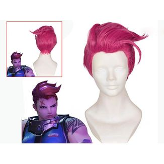 Zarya Wig Overwatch