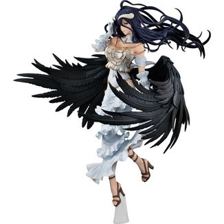 Albedo Wing Ver Figure Overlord IV